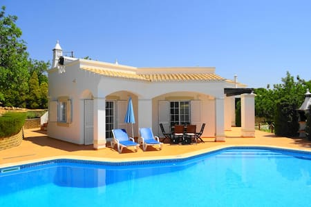 Villa Alegre,  w/private pool,Sat,Ac, free-Wifi