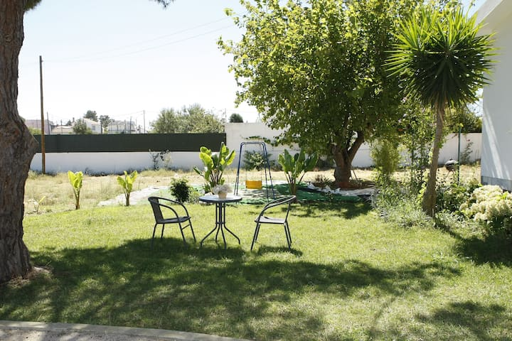 Villa@15 Km from Lisbon & Beaches - Fernão Ferro - Huis