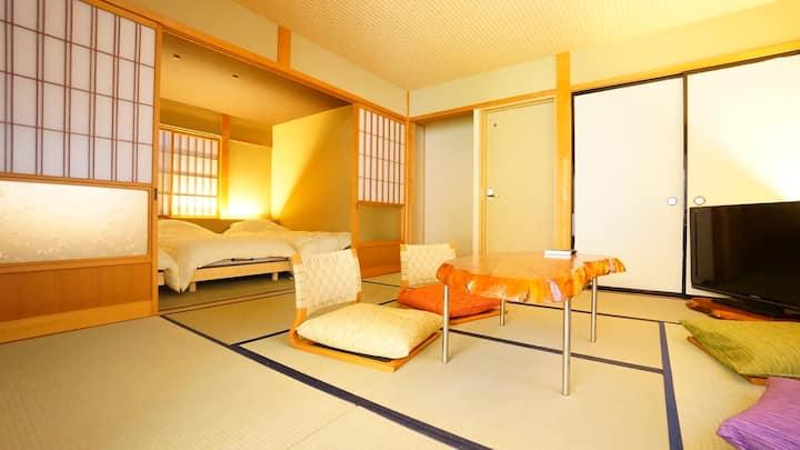 ESTABLISHMENT Takayama/Room 1