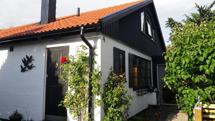 Boende med närhet till Malmö/Lund/Lomma