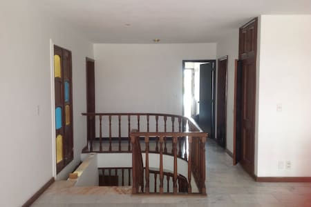 Beautiful sunny house 5 beds 5.5 br - Mazatlán - Rumah