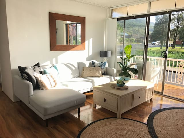 Thirroul Beach Pad.. - Thirroul - Apartament