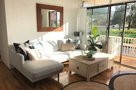 Thirroul Beach Pad.. - Thirroul - Apartamento