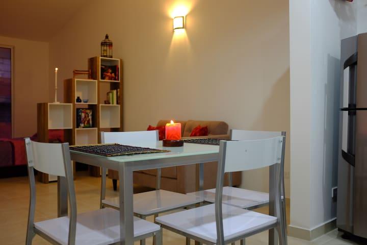 Brand new Studio Apartment in Colseguros - Cali - Apartment