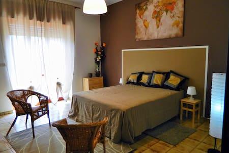 casa relax sul mare  Trebisacce - Trebisacce - Haus