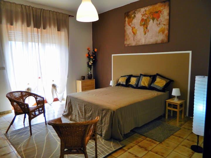 casa relax sul mare  Trebisacce