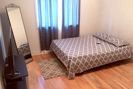 Affordable Spacious Room in Lachine