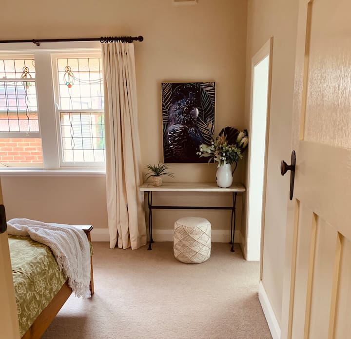 Welcoming Renovated Period Home to enjoy.