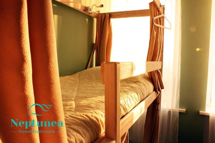 10-bed shared room ⭐⭐⭐⭐⭐ Discount 10%