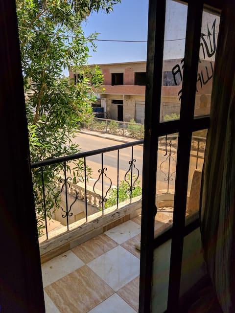 Studio in Assalah