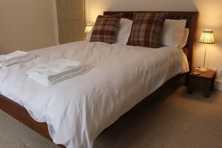 Matlock Bed & Breakfast