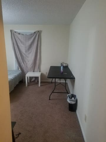 Single room -amherst