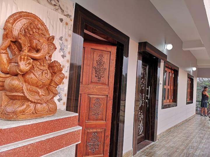 Chairosana Mansion