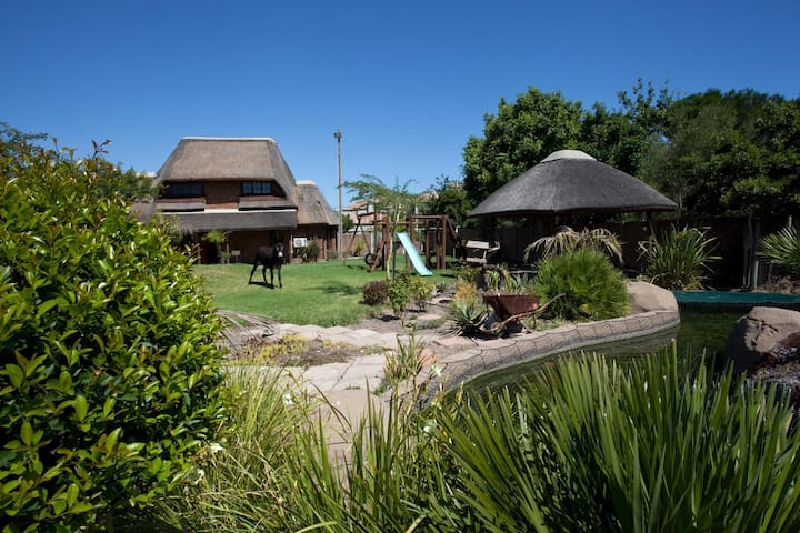 Mieke's Cottage - Cape Town - House