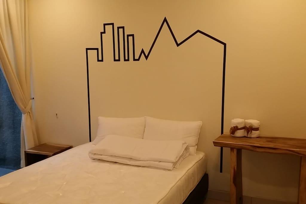 Room 4 at downstair