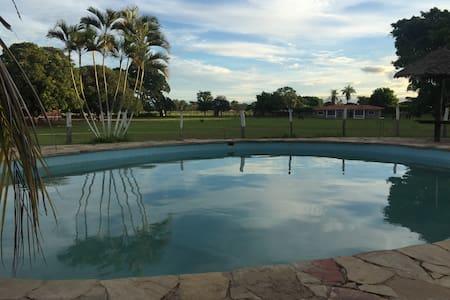Cozy Quinta Villa Sonia
