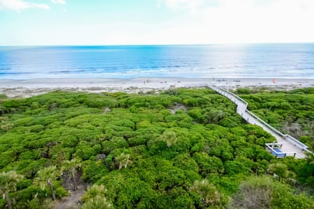 5135 Windswept Villa - Kiawah Island
