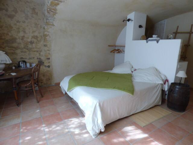 l 'arbousier - Saint-André-d'Olérargues - Bed & Breakfast