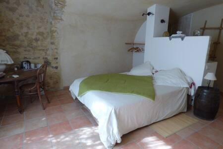 l 'arbousier - Bed & Breakfast
