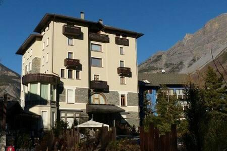 Appartamento centralissimo Bormio - Bormio - Apartment