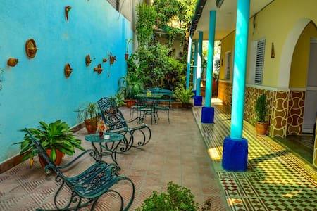 Hostal San Fernando (Room 3 de 3)