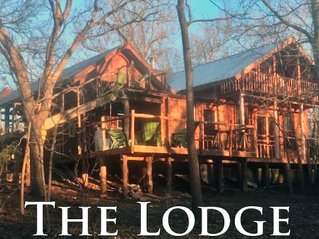 The Lodge at Richey Creek