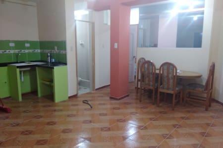 Minidepartamento