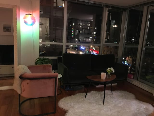 Yaletown sublet