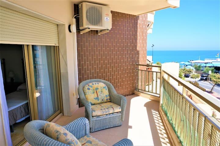 1 dormitorio, ideal para vacaciones