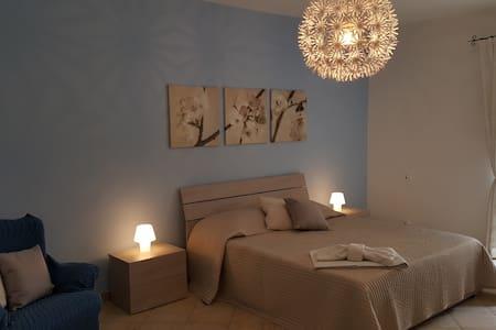 Nuovi appartamenti Mario e Sofia - Caltabellotta - 公寓