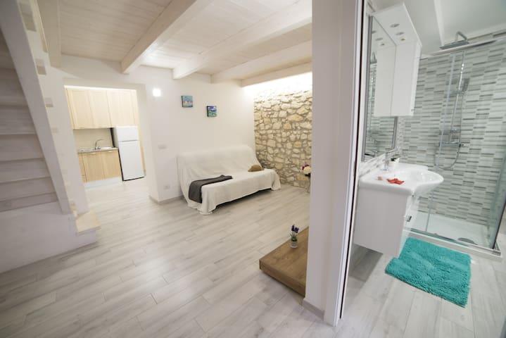 Appartamento La Perla - MyHo Casa