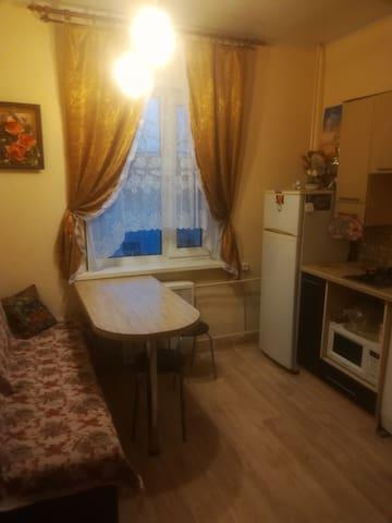 Квартира в центре города, Советский пр., 155