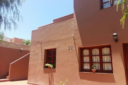 Casa Valeriana en Tilcara