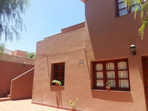Casa Valeriana in Tilcara