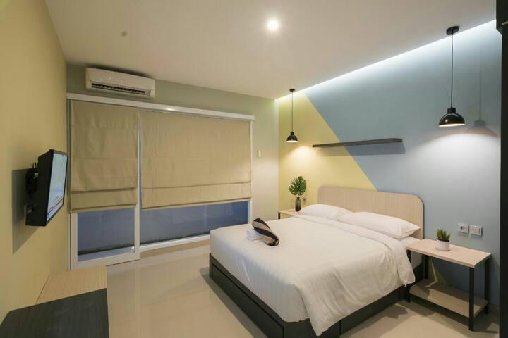 Sasmara Apartment - Denpasar - Lägenhet