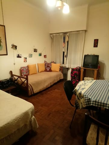 Airbnb Rodríguez Peña 1741 Vacation Rentals Places To