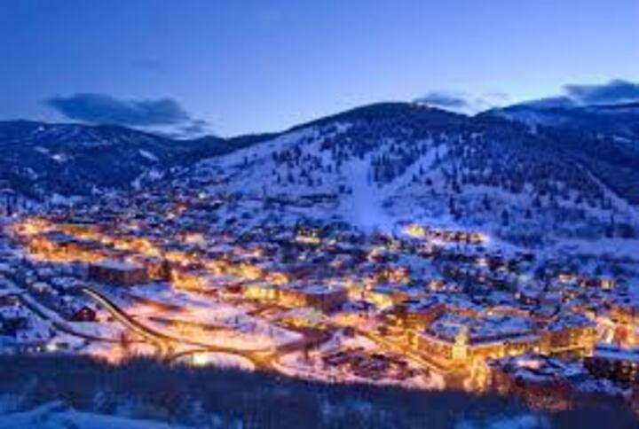 Park City UT  Ski and Sundance!!!