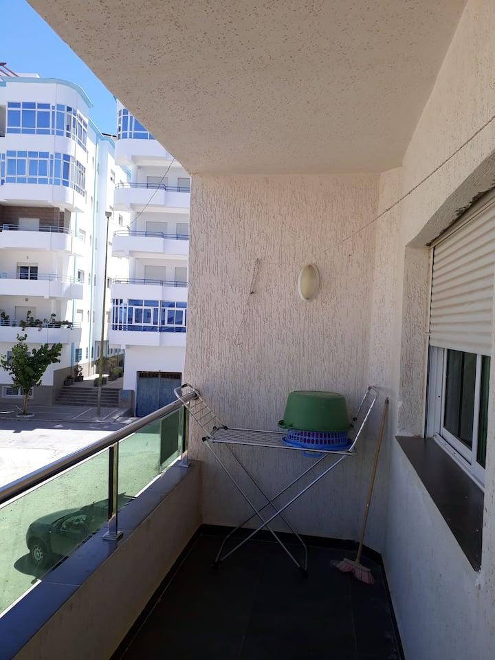 Jolie appartement pour vacances à martil