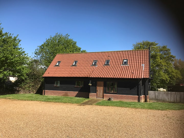 Stable Barn - 4 Bedroom House