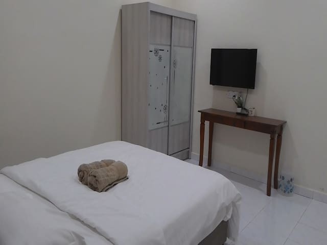 Med-Deluxe Room - Lumut - Other
