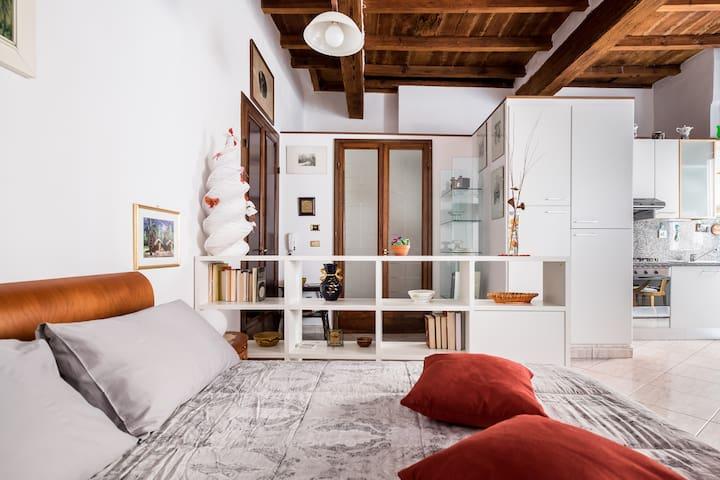 St. Stefano's apartament