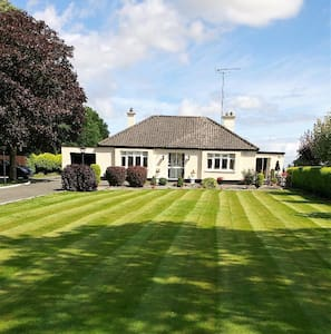 Irish Country Cottage - 1 hr from Dublin Airport - Enfield