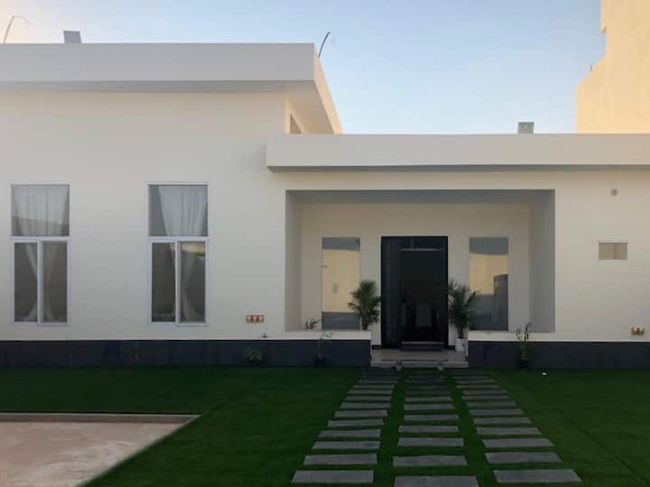 The Modern Rest House