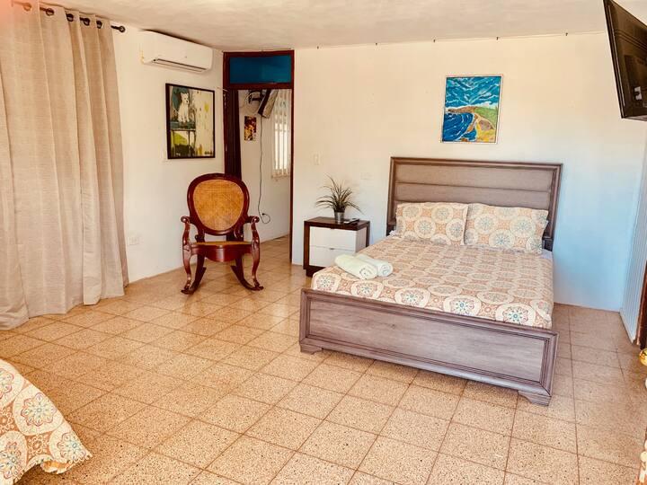 THe Hill Inn CEH 103 One Bedroom Villa