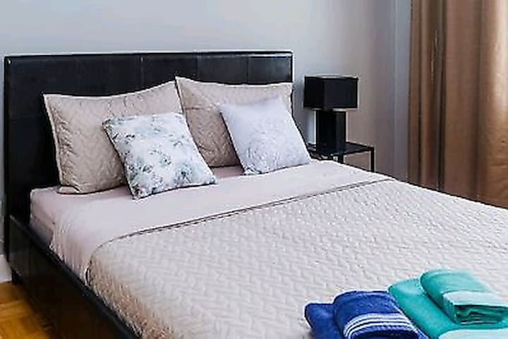 ❤️Rooms near CHEO/GENERAL /Riverside ✚ downtown✈❤️