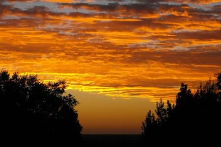 Almond View Getaway Barossa /Gawler - Uleybury