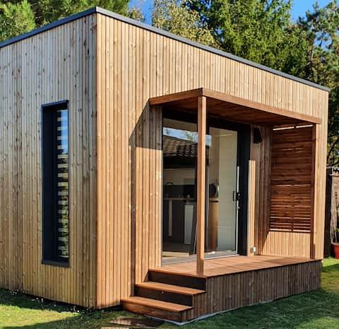charmant studio moderne et confortable proche du Puy du Fou