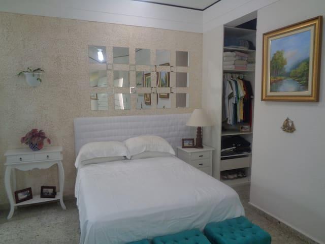 SUA CASA,COM PREÇO MELHOR QUE HOTEL - Indaiatuba