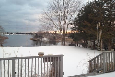 Westerly, RI Vacation Rental - Westerly - Casa
