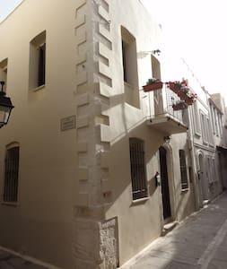 Konstantin Studio Old Town Rethymno